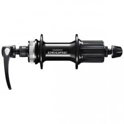 Piasta Tył Shimano Deore FH-M6000 Czarna Center Lock 10rz. 36H