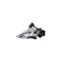 Przerzutka przód Shimano Deore FD-M618-L LOW 2rz Top Swing
