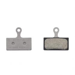 Okładziny hamulca tarczowego Shimano G03S (25par) żywiczne