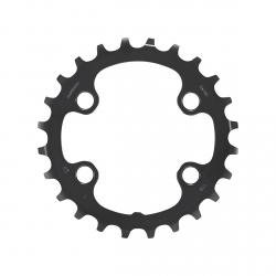 Tarcza mechanizmu korbowego Shimano SLX FC-M7000-2 24T-BB (do 34–24T)