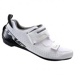 Buty triathlonowe Shimano SH-TR500 Białe roz.45