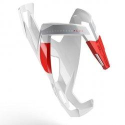 Koszyk Elite Custom Race Plus Biało - Czerwony