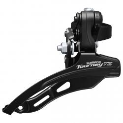 Przerzutka przednia Shimano Tourney TZ FD-TZ510-DS6 31.8mm 48T dolny ciąg