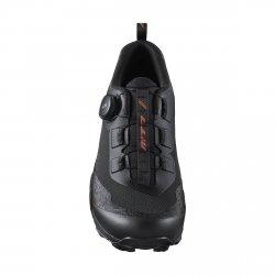Buty Shimano SH-MT701 czarne 41.0