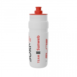 Bidon Elite FLY Teams 2019 Sunweb 750ML