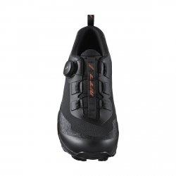 Buty Shimano SH-MT701 czarne 43.0