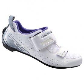 Buty triathlonowe Shimano SH-TR500 Białe roz.36 damskie