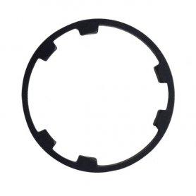 Podkładka dystansowa do kaset 8rz. Shimano CS-HG50 3mm plastik