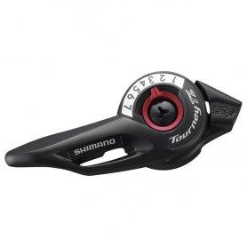 Dźwignia Przerzutki Shimano Tourney SL-TZ500 7rz prawa