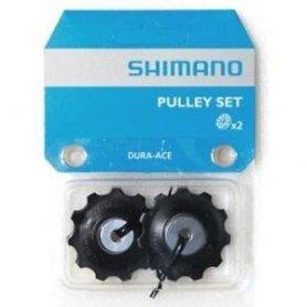 Zestaw kółek przerzutki Shimano DURA ACE RD-7900