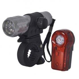 Zestaw lampek OXC UltraTorch 9