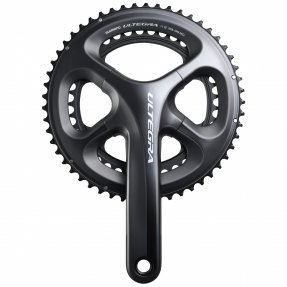 Mechanizm korbowy Shimano Ultegra FC-6800 53/39 175mm 11rz