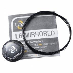 Wiązanie Shimano Boa Do RP501 Lewe Czarne