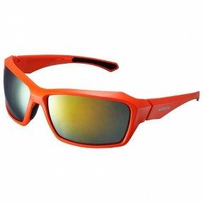 Okulary Shimano S22X Gloss Orange / Black