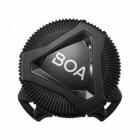 Wiązanie Shimano Boa RP400 Prawe Czarne