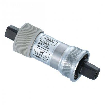 Wkład suportu Shimano BB-UN26 BSA 73/110mm