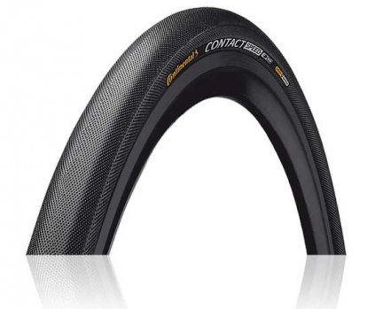 Opona Continental Contact Speed 26x1.3 [32-559]