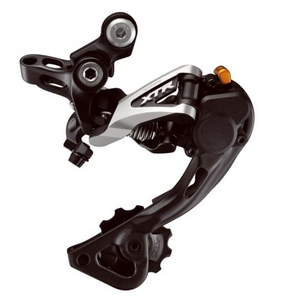 Przerzutka tylna Shimano XTR RD-M986 10rz. SGS Shadow+
