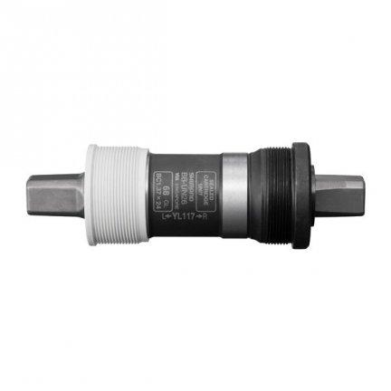 Wkład suportu Shimano BB-UN26-E BSA 73/113mm