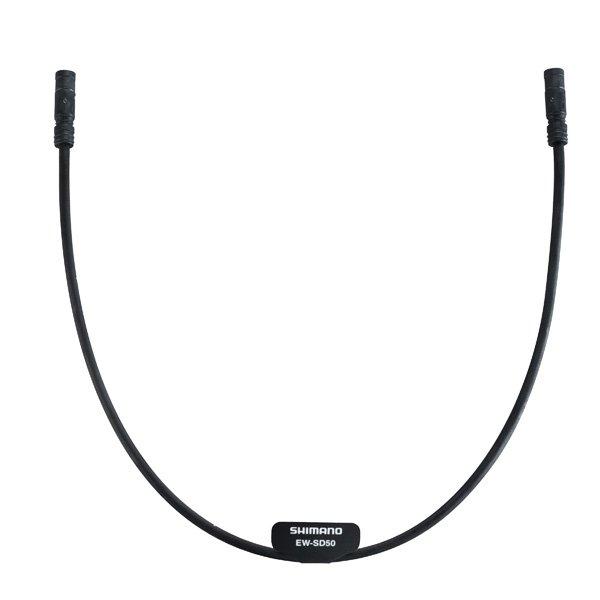 Przewód elektryczny Shimano EW-SD50 Di2 350mm czarny