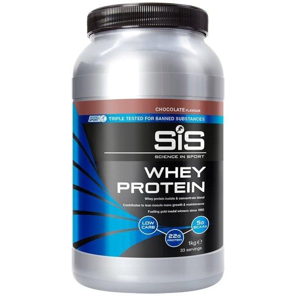SIS Odżywka BiałkowaCzekoladowa 1kg