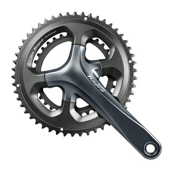 Mechanizm korbowy Shimano Tiagra FC-4700 50x34T 172.5mm