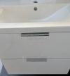ELITA - Zestaw APRIL szafka + umywalka 60 cm