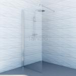 DUSO - kabina prysznicowa kwadratowa WALK IN