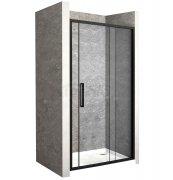 REA - drzwi prysznicowe przesuwne RAPID SLIDE 120