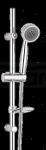 INVENA - Zestaw natryskowy SIROS 3-funkcyjny AU-80-001-M