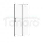 CERSANIT - Drzwi na zawiasach kabiny prysznicowej moduo 90 x 195 PRAWE  S162-006