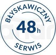 ARMATURA KRAKÓW Bateria umywalkowa niska MOKAIT BLACK/CZARNA z korkiem klik-klak 5532-815-81 NOWOŚĆ