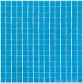 Dunin Q Series mozaika szklana 32x32 non slip azure