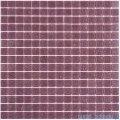 Dunin Q Series mozaika szklana 32x32 qm violet