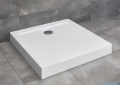 Radaway Doros C Compact brodzik kwadratowy 80x80x11,5cm SDRC8080-05