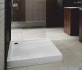 Schedpol Competia New brodzik kwadratowy z SafeMase 90x90x12cm 3.4631
