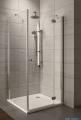 Radaway Torrenta Kdj Kabina prysznicowa 90x100 prawa szkło przejrzyste