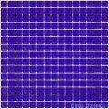 Dunin Q Series mozaika szklana 32x32 non slip cobalt