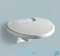 Novellini Glax 3 kabina masażowo-parowa 120x90 prawa srebrny GL32P290DT1N-1B