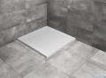 Radaway Teos C brodzik kwadratowy 90x90cm biały HTC9090-04