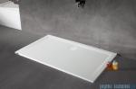 Sanplast Space Mineral brodzik prostokątny 140x80x1,5cm+syfon 645-290-0370-01-000