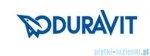 Duravit pokrywa wanny 750x425mm z wycięciem biała 791825 00 0 00 0000