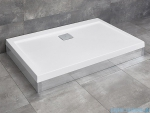 Radaway Obudowa do brodzika Argos 90 aluminium chrom001-510084001
