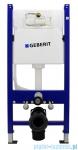 Geberit DuofixBasic stelaż podtynkowy do WC UP100 Delta H112 111.153.00.1