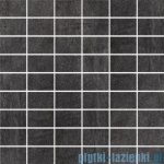 Paradyż Taranto grafit półpoler mozaika 29,8x29,8