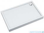 Schedpol Competia New brodzik prostokątny z SafeMase 160x80x12cm 3.4642