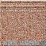 Stopnica podłogowa Tubądzin Tartan 6 33,3x33,3