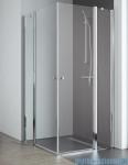 Radaway Eos II KDD kabina prysznicowa 100 część lewa szkło przejrzyste 3799462-01L