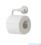 Tiger Urban Uchwyt na papier toaletowy biały 13165.3.01.46