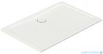 Sanplast Free Line brodzik prostokątny B/FREE 80x140x2,5cm+stelaż 615-040-4410-01-000